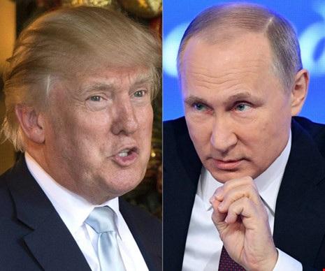 """Sự cao tay của ông Putin trong """"chiến tranh lạnh mới"""" - 1"""