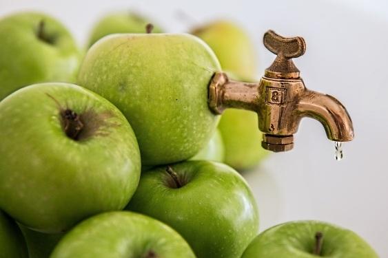 9 lợi ích tuyệt vời của nước ép hoa quả - 1