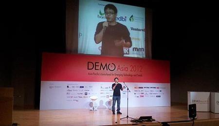 CEO Đỗ Tuấn Anh, cựu sinh viên khoa Sử, sáng lập Startup triệu đô.