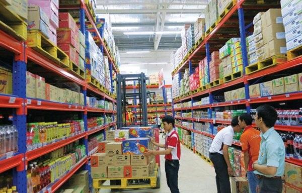 Các hệ thống siêu thị đang thay đổi mô hình kinh doanh mới