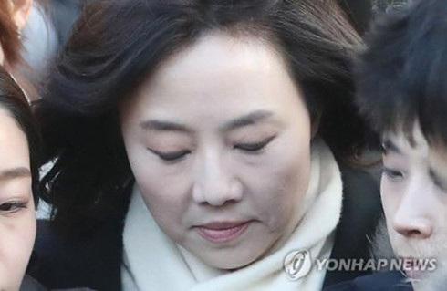 Bức tranh chính trị ảm đạm của Hàn Quốc - 1
