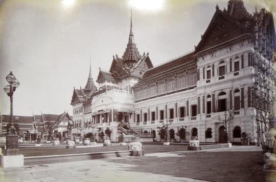 """Một Thái Lan rất khác khi chưa bị """"áp đảo"""" bởi khách du lịch - 1"""