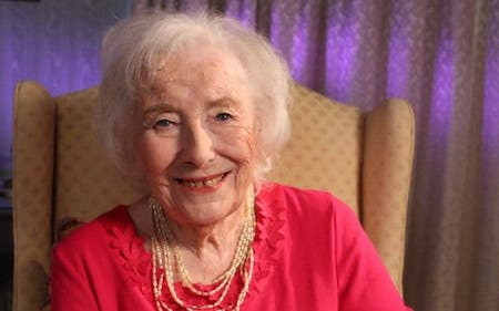 Dame Vera Lynn sắp ra mắt album kỉ niệm 100 tuổi