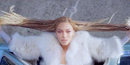 Beyoncé vừa bị kiện