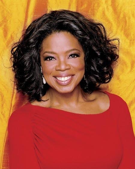 Oprah Winfrey đã bán tranh với mức giá cao kỷ lục