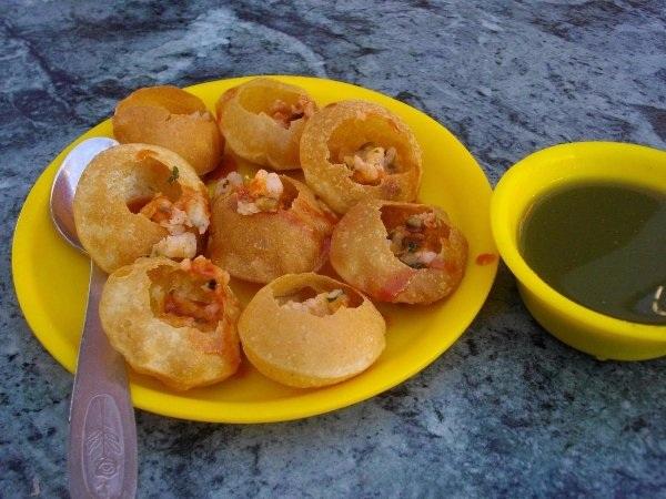 15 món ăn nhìn là thèm ở Ấn Độ - 1