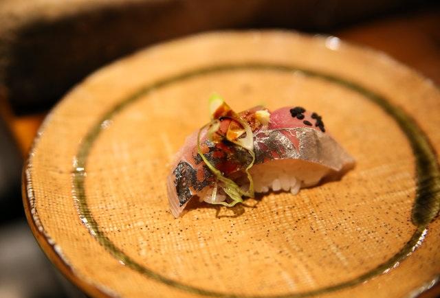 13 bí mật của các đầu bếp sushi chuyên nghiệp - 1