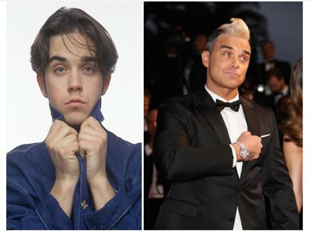 """Sau khi chia tay nhóm nhạc """"Take that"""" vào năm 1995, Robbie Williams đã gây dựng được một sự nghiệp ca hát solo hết sức thành công. Gặt hái được vô số giải thưởng cùng nhiều bản hợp đồng béo bở, khối tài sản của cựu thành viên nhóm """"Take that"""" ước tính đã vượt quá con số 150 triệu bảng Anh."""
