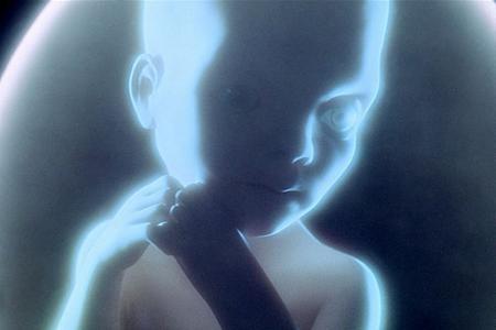 """Bộ phim """"2001: A Space Odyssey"""" (1968) đã tạo được tiếng vang lớn nhờ vào việc khai thác chủ đề người ngoài hành tinh, đặc biệt là với hình ảnh một đứa trẻ đến từ hành tinh khác"""