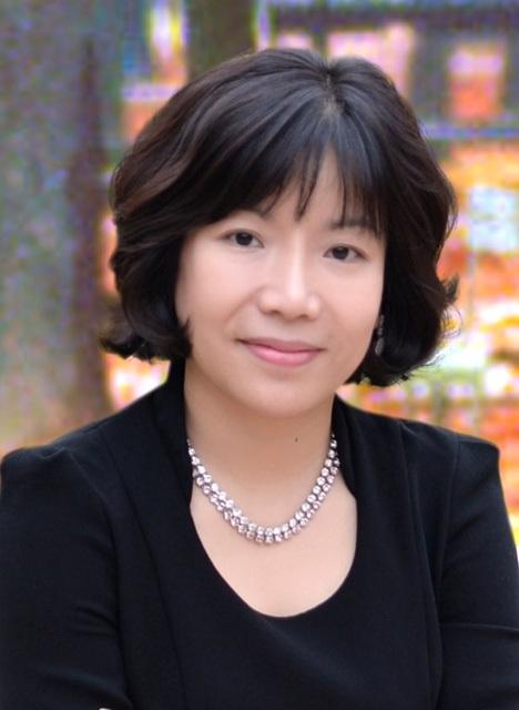Chân dung nữ doanh nhân có sức ảnh hưởng lớn nhất Việt Nam.
