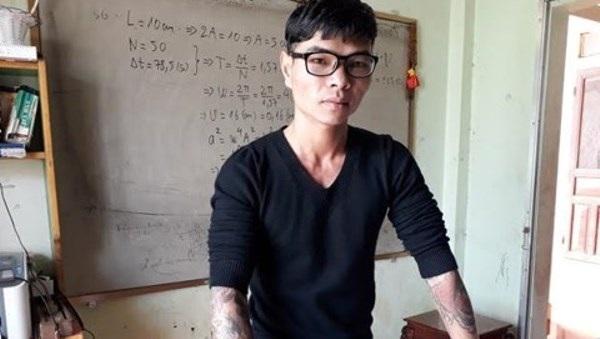 """Trở thành """"thầy giáo"""" của gần 200 học sinh sau 10 lần cai nghiện - 2"""