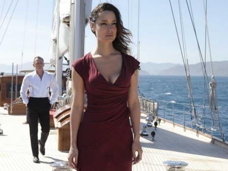 """Du thuyền trong phim """"Skyfall"""" vừa được rao bán"""