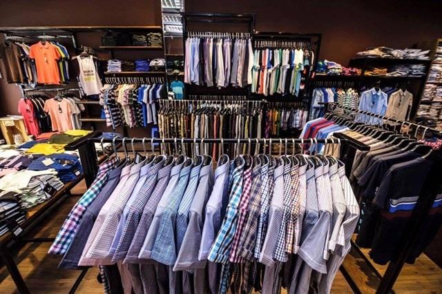 Thị trường thời trang nam Việt Nam vẫn đang thiếu sự đa dạng về kiểu dáng thiết kế và chất liệu sản phẩm