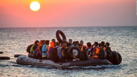 Thổ Nhĩ Kỳ sẽ tiếp tục con bài dùng người tị nạn.