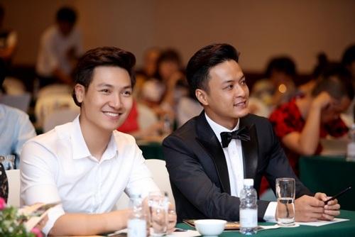 2 nam diễn viên điển trai Hồng Đăng và Mạnh Trường sẽ tiếp tục hội ngộ khán giả với các dự án phim truyền hình mới.