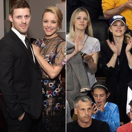 """Rachel McAdams là chị cả trong nhà và ngôi sao phim """"Nhật ký tình yêu"""" còn có một em trai, một em gái với ngoại hình hết sức lung linh giống như mình"""