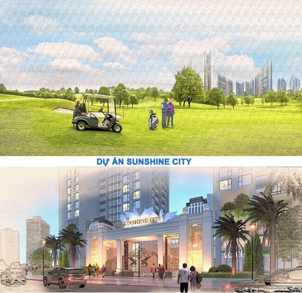 Hé lộ mới về Sunshine City – dự án sắp ra mắt của Sunshine Group - 1
