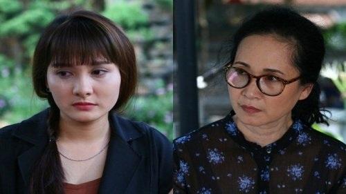 """NSND Lan Hương: Con dâu từng """"bật"""" lại khiến tôi rất sốc! - 2"""