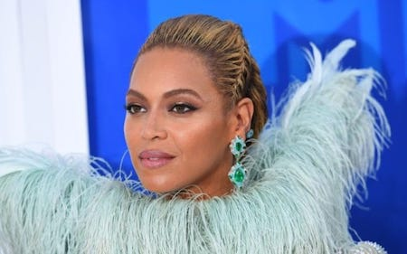 Beyoncé vừa được Disney liên hệ