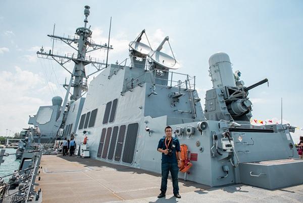 Hé lộ về vũ khí Mỹ sử dụng khi mở rộng chiến tranh với Syria - 1