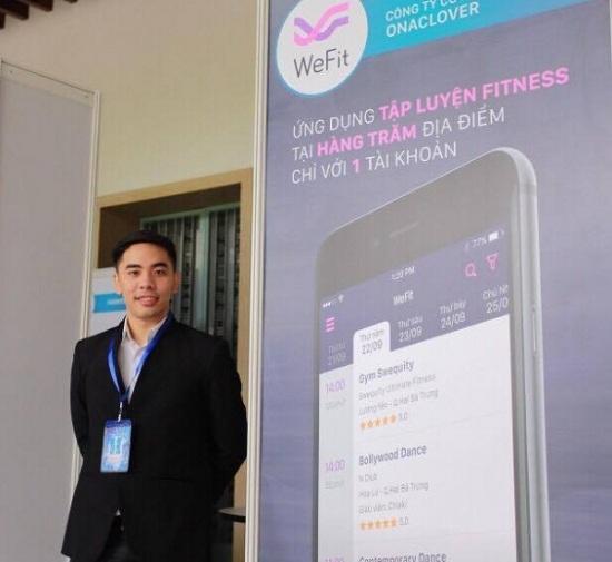 Từ hiện tượng Wefit: Giải mã con đường thành công của startup công nghệ Việt - 1