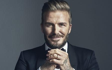 David Beckham vừa đón sinh nhật thứ 42