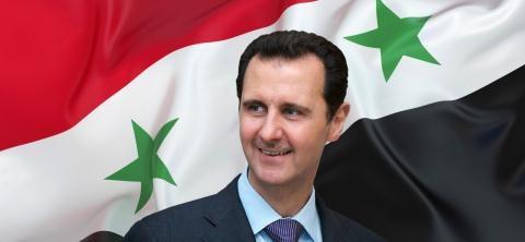 Vị thế chính trị của Tổng thống Assad đang rất yếu