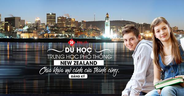Du học THPT New Zealand – Hành trình đi đến thành công - 1