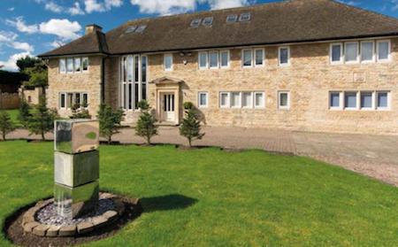 Jamie Vardy đang rao bán nhà với giá 1.25 triệu bảng Anh
