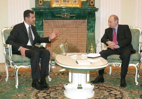 Việc tôn trọng chủ quyền quốc gia là cách ứng xử trong ngoại giao quốc tế của Nga gây nhiều thiện cảm