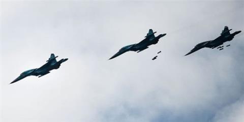Nga-Syria lùa IS sang Raqqa: Gậy ông đập lưng ông - 2