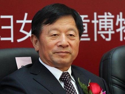 Tôn Hoài Sơn, Ủy viên Trung ương vừa bị khai trừ đảng, cách chức ngày 2/6.