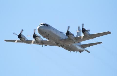 Philippines đã chấp nhận để Australia điều AP-3C Orion tới hỗ trợ