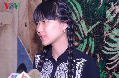 Em Đào Quỳnh Trang