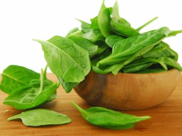 18 loại thực phẩm giàu vitamin K - 2