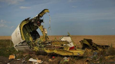 Tai nạn kinh hoàng khiến 298 con người tử vong.