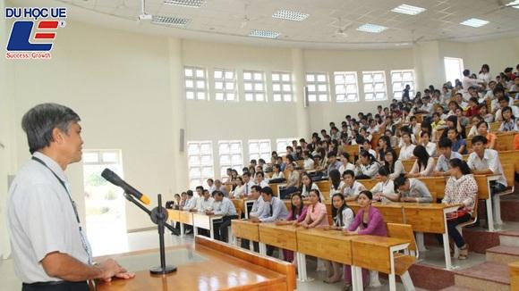 Nên học tại Việt Nam hay du học - Kỳ 3: Những lựa chọn trong xu hướng hội nhập hiện nay - 2