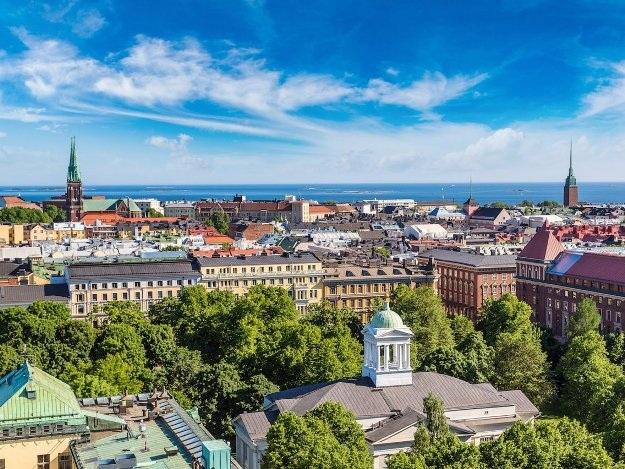 """17 bức ảnh chứng minh Phần Lan là điểm đến """"nóng"""" nhất năm 2017 - 1"""