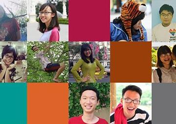 Rất nhiều bạn trẻ Việt đã thành công với học bổng UWC.