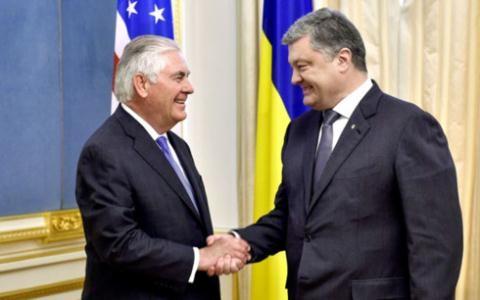 Mỹ có thể sẽ tham gia thỏa thuận 3 bên, trực tiếp đối đấu Nga ở Ukraine