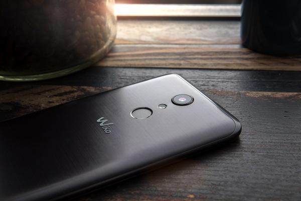Hãng điện thoại Pháp ra mắt Wiko Upulse với Ram 3, Rom 32, chạy Android 7.0 - 1