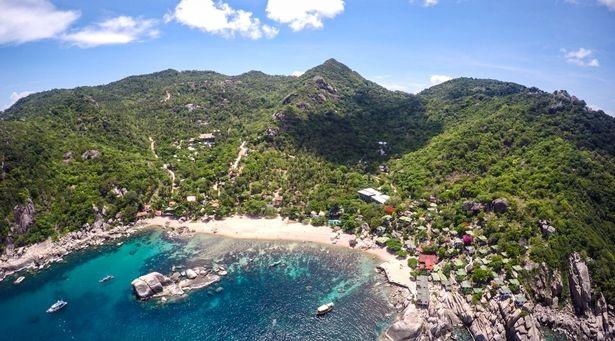 7 du khách nước ngoài đã thiệt mạng trên hòn đảo trong những hiện trường rất kỳ lạ trong 3 năm qua.
