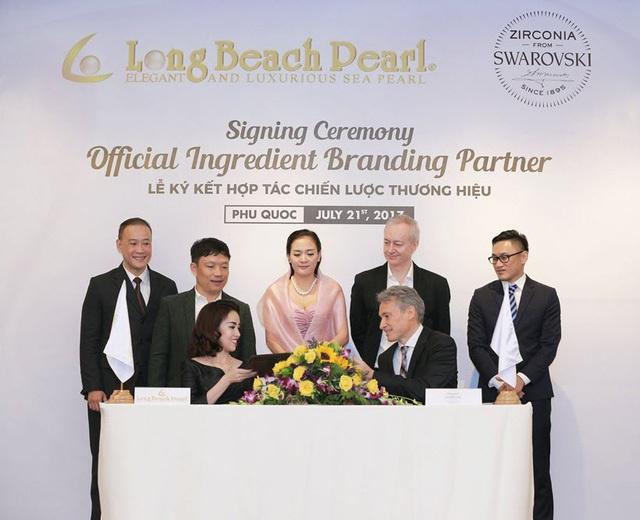 Hợp tác thương hiệu: Hướng đi mới cho trang sức Việt - 1