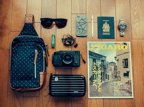 """""""Bỏ túi"""" 5 bí kíp giúp chuyến du lịch nước ngoài của bạn """"nhẹ tênh"""" - 1"""