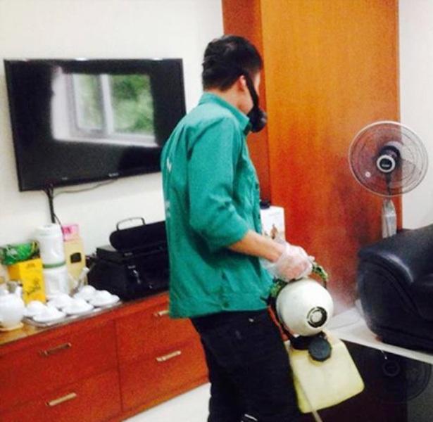 Xử lý khi bị dị ứng thuốc diệt muỗi chống sốt xuất huyết - 2