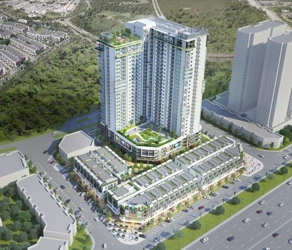 The TWO Residence sở hữu những giá trị vượt trội và hiếm có so với các dự án khác cùng khu vực
