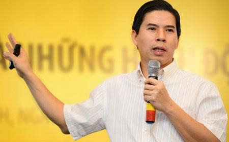 Ông Nguyễn Đức Tài, Thế giới Di động.