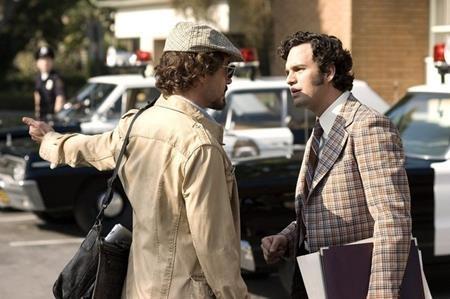 """Không có giáp sắt hay người khổng lồ xanh thì Robert Downey Jr. và Mark Ruffalo cũng vẫn có thể cùng nhau tỏa sáng trong bộ phim """"Zodiac"""""""