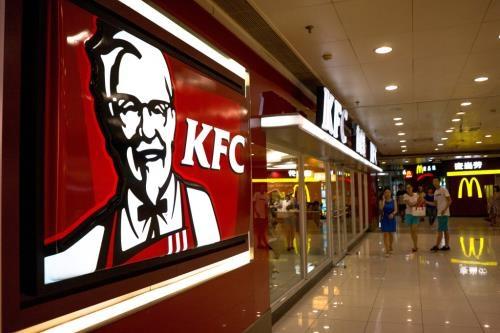 Harland David Sanders - ông chủ thương hiệu gà rán KFC khởi nghiệp ở tuổi 62.