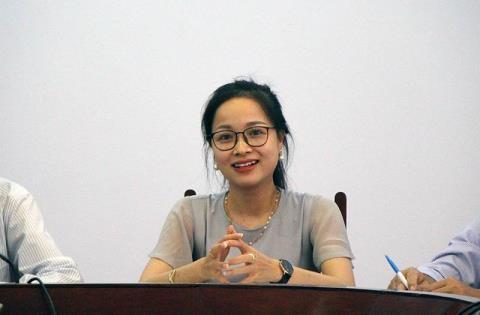  Nữ Phó giám đốc BOT Cần Thơ nổi tiếng sau khi xuất hiện trên truyền hình